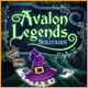 Jouer à Avalon Legends Solitaire