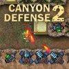 Jouer à Canyon Defense 2