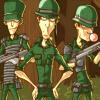 Jouer à Cobra Squad