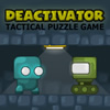 Jouer à Deactivator