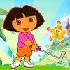 Jouer à Dora Minigolf