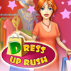 Jouer à Dress Up Rush