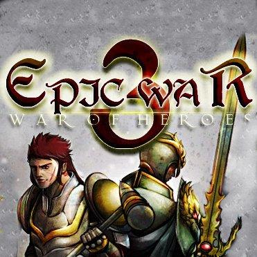 Jouer à Epic War 3