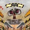 Jouer à Flipper Wall-E