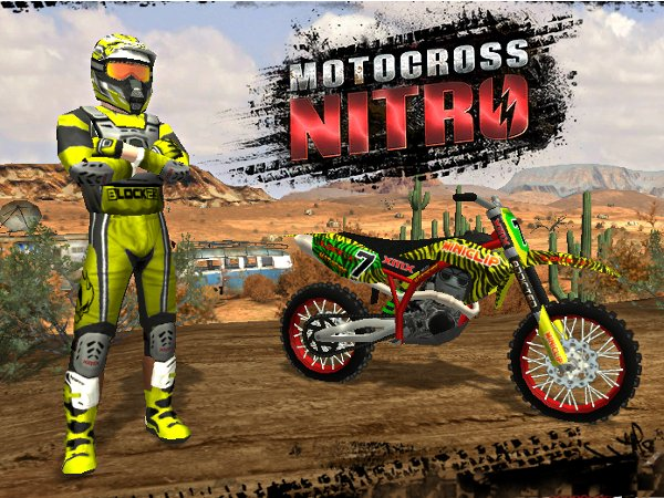 soluce du jeu motocross nitro jeux gratuits. Black Bedroom Furniture Sets. Home Design Ideas