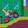 Jouer à Homer Motorbike