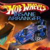 Hot Wheels Insane arranger