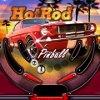 Hotroad Pinball