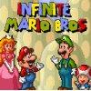 Jouer à Infinite Mario Bros