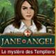 Jane Angel : Le mystère des Templiers