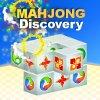 Jouer à Mahjong Discovery