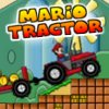 Jouer à Mario Tractor