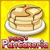 Jouer à Papa's Pancakeria