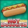Jouer � Papa's Hot Doggeria