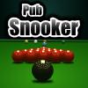 Jouer à Pub Snooker