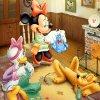 Jouer à Puzzle Minnie