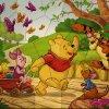 Puzzle Winnie l'Ourson