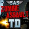 Jouer à SAS : Zombie Assault TD