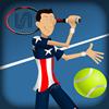 Jouer à Stick Tennis