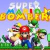 Jouer à Super Mario Bomber