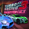 Jouer à Turbo Racing 3