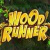 Jouer à Wood Runner
